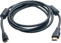Кабель HDMI Sven HDMI-Micro 19M-19M (3м) -