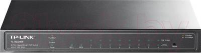 Коммутатор TP-Link TL-SG2210P - общий вид