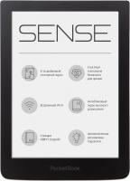Электронная книга PocketBook Sense 630 (темно-коричневый) -