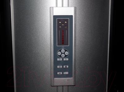 Душевая кабина Акваль FD-S3-90QB - панель управления