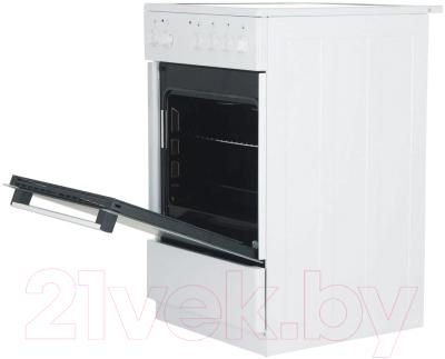 Кухонная плита Gorenje EC51102AW