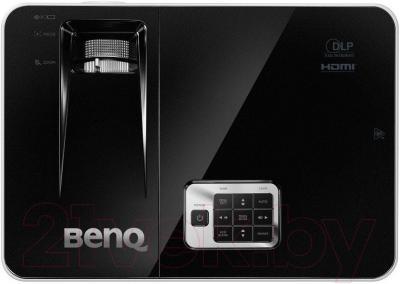 Проектор BenQ MX661 - вид сверху