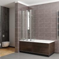 Стеклянная шторка для ванны Radaway EOS PNW4 (205401-101) -