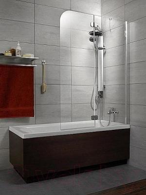Стеклянная шторка для ванны Radaway Torrenta PND R 1010 (201202-105NR) - общий вид