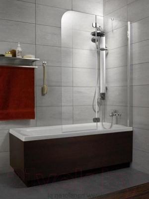 Стеклянная шторка для ванны Radaway Torrenta PND R 1210 (201203-105NR) - общий вид