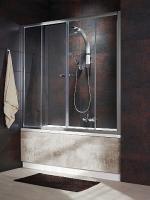 Стеклянная шторка для ванны Radaway Vesta DW (203150-01) -