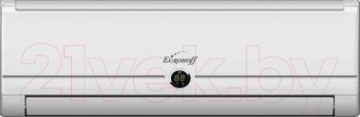 Кондиционер Eurohoff ESW-24H1 - общий вид