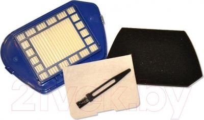 Комплект фильтров для пылесоса Rowenta ZR005401 - общий вид
