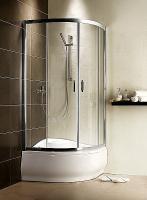 Стенка+дверь душевой кабины Radaway Premium Plus A800 (30411-01-01N) -