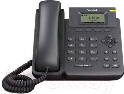 Проводной телефон Yealink SIP-T19 - общий вид
