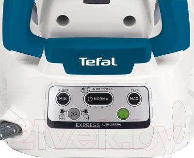 Утюг с парогенератором Tefal Express Control GV7760E0