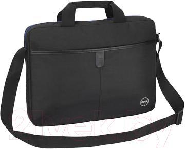 Сумка для ноутбука Dell Essential Topload Case (460-BBJS) - общий вид