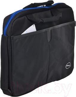 Сумка для ноутбука Dell Essential Topload Case (460-BBJS) - вид сзади