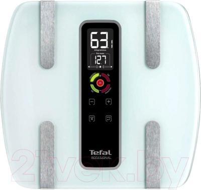 Напольные весы электронные Tefal BM7100S5 - общий вид