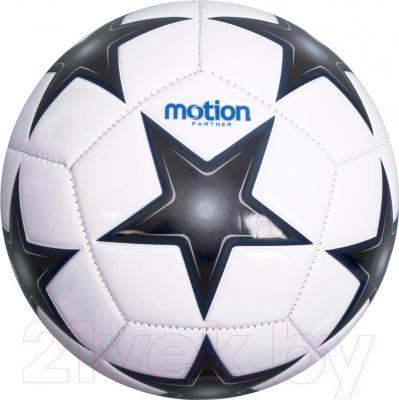 Футбольный мяч Motion Partner MP516 - общий вид (цвет товара уточняйте при заказе)