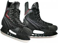 Коньки хоккейные Action PW-209A (размер 39) -