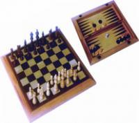 Набор игр NoBrand 8107 -