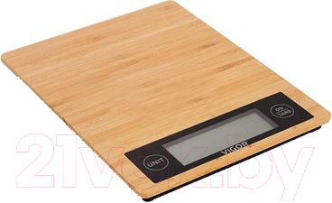 Кухонные весы Vigor HX-8207 - общий вид