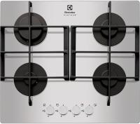Газовая варочная панель Electrolux EGT96342YX -