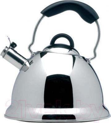 Чайник со свистком BergHOFF Designo 1104676 - общий вид