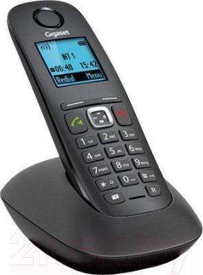 Беспроводной телефон Gigaset A540 - общий вид