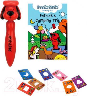 Доска для рисования K's Kids KA10656