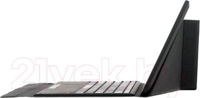 Планшет DEXP Ursus 10W2 3G (черный) - вид сбоку
