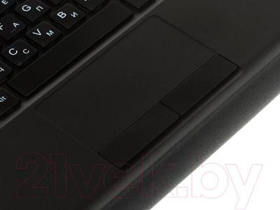 Планшет DEXP Ursus 10W2 3G (черный) - тачпад