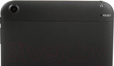 Планшет DEXP Ursus 8E mini (черный) - камера