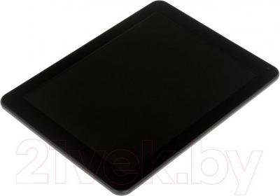 Планшет DEXP Ursus 9EV (черный) - вполоборота
