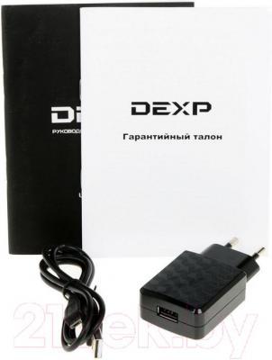 Планшет DEXP Ursus 9EV (черный) - комплектация
