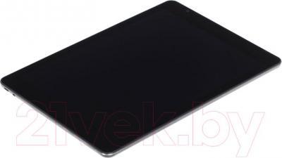 Планшет DEXP Ursus 9PX (черный) - вполоборота