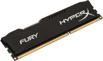 Оперативная память DDR3 Kingston HX318C10FB/4