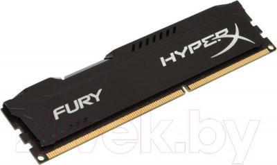Оперативная память DDR3 Kingston HX316C10FB/8 - общий вид