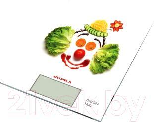 Кухонные весы Supra