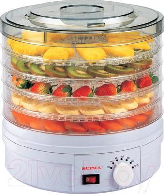 Сушка для овощей и фруктов Supra DFS-201 - общий вид