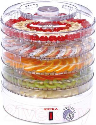 Сушка для овощей и фруктов Supra DFS-211 - общий вид