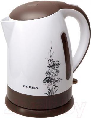 Электрочайник Supra KES-1807 - общий вид
