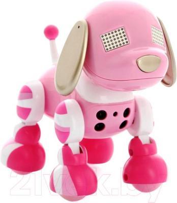 Интерактивная игрушка Zoomer Zuppies Candy (6022352) - общий вид