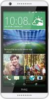 Смартфон HTC Desire 820 (бело-серый) -