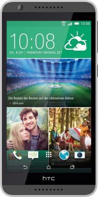 Смартфон HTC Desire 820 (темно-серый/светло-серый)