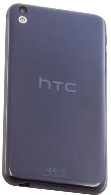 Смартфон HTC Desire 816G Dual (матовый синий)