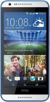 Смартфон HTC Desire 620G Dual (бело-голубой) -