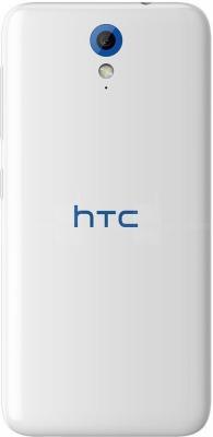 Смартфон HTC Desire 620G Dual (бело-голубой)