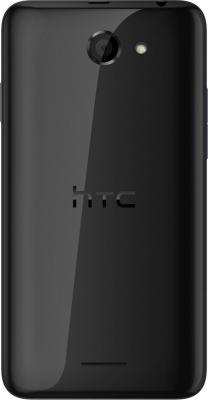 Смартфон HTC Desire 516 Dual (темно-серый)
