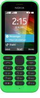 Мобильный телефон Nokia 215 Dual (ярко-зеленый) -
