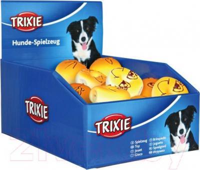 Набор игрушек для животных Trixie Bagels and Rolls 35261 (со звуком) - общий вид