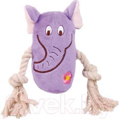 Набор игрушек для животных Trixie Animals 3618 (со звуком) - общий вид