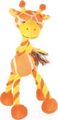 Набор игрушек для животных Trixie Animals с тенисными мячиками 3578 - общий вид