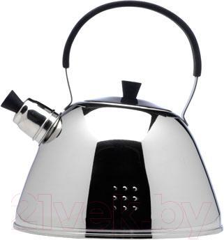 Чайник со свистком BergHOFF Orion 1104737 - общий вид
